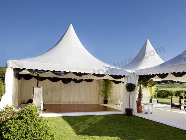 Pagoda Tent for Party
