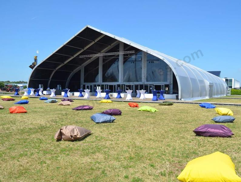 Outdoor Festival Party Tent