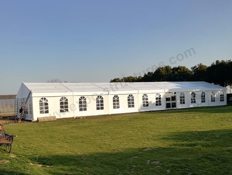 small canopy tent for events