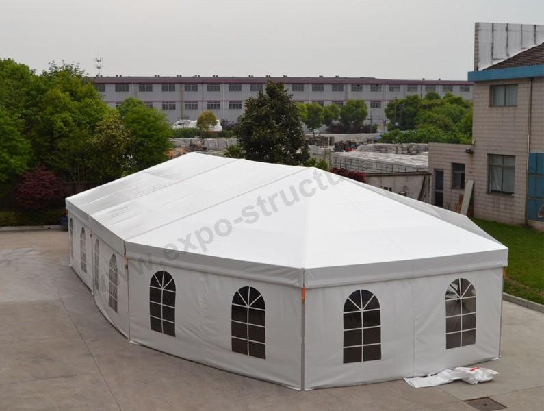 Mixed Party Tent